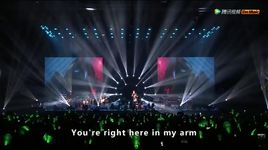 i remember your eyes (1st light concert in beijing) - hua nguy chau