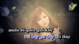 khong can niu keo (karaoke) - ngoc viet