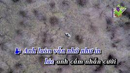 ky uc duom buon (karaoke) - vuong anh tu