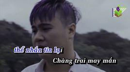 mo kim day be (karaoke) - vuong anh tu
