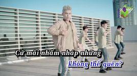 muon (karaoke) - dai nhan