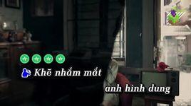 nham mat (karaoke) - lynk lee