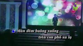 phuong troi biet ky remix (karaoke) - lam chan kiet