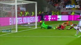 duong toi euro 2016 - doi tuyen duc - v.a
