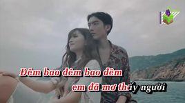 rang em mai o ben (karaoke) - bich phuong