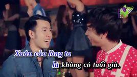 ruou cuoi ngay xuan (karaoke) - ho viet trung