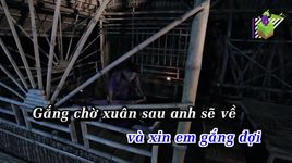 thu tinh do thi (karaoke) - huynh nguyen cong bang