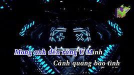 ao moi ca mau remix (karaoke) - long nhat