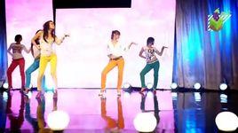 co nang dang yeu (karaoke) - minh hang