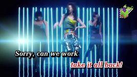 my apology (karaoke) - ho ngoc ha, suboi
