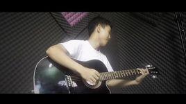 faded (guitar cover) - khag shady