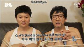 ac mong ngay he (snl korea) - v.a