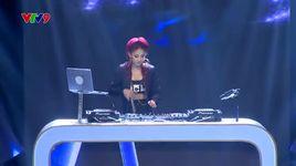 tai nang dj - ngau hung cung rapper - tap 4: rapper addy tran - thi sinh oxy - v.a