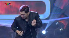 tai nang dj - ngau hung cung rapper - tap 4: rapper bao kun - thi sinh shaya - v.a