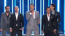 as long as you love me (miss usa 2016 performance) - backstreet boys