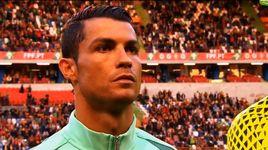 ronaldo - anh da chuan bi cho euro 2016 the nao? - v.a