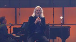 amazing love/word of god speak (medley/live) - bart millard