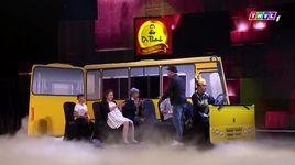 cuoi xuyen viet 2016 - tap 3: chuyen xe ky quai - truong son - v.a