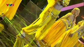 tai nang dj - ngau hung cung dancer - tap 5: thi sinh oxy - vu doan oh - v.a