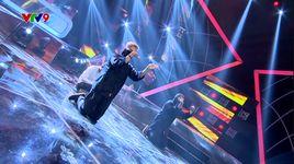 tai nang dj - ngau hung cung dancer - tap 5: thi sinh royal - vu doan jocker rock - v.a
