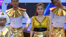 tai nang dj - ngau hung cung dancer - tap 5: thi sinh yuu quynh nhi - vu doan windows - v.a