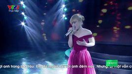 nhan to bi an 2016 - liveshow 1: alone - phuong nga - v.a