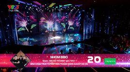 nhan to bi an 2016 - liveshow 1: beautiful - bbq - v.a