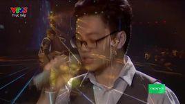 nhan to bi an 2016 - liveshow 1: i won't give up - tran duy khang - v.a