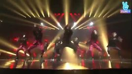 monster (ex'act showcase) - exo