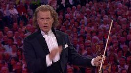 non ti scordar di me (live) - andre rieu, johann strauss orchestra, the platin tenors