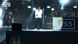 when the baseline drops (live at the summertime ball 2016) - craig david