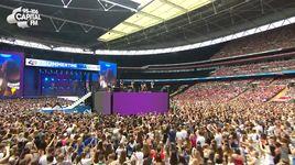 salute (live at the summertime ball 2016) - little mix