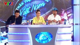 vietnam idol 2016 - tap 4: mona lisa - y nhi - v.a