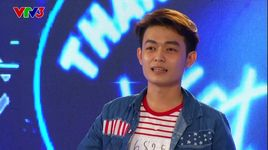 vietnam idol 2016 - tap 4: love takes time - phi long - v.a