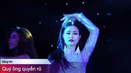 mr.sexy - quy ong quyen ru (dem hoi chan dai 10) - dong nhi