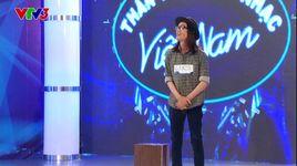 vietnam idol 2016 - tap 4: ca khuc sang tac & radioactive - anh tam - v.a