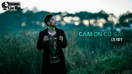 cam on co gai (lyrics) - lil ndy