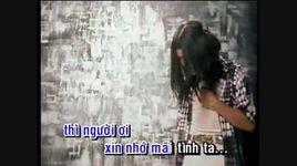 tinh nhu la bay xa (lyrics) - jimmii nguyen
