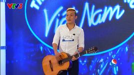 vietnam idol 2016 - tap 4: chua bao gio - ba duy - v.a