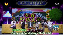 happy camp - thanh xuan cua ai khong mo ho (vietsub) - v.a