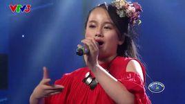 than tuong am nhac nhi 2016 - gala 3: o me ly - khanh linh - v.a