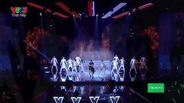 nhan to bi an 2016 - liveshow 2: hot - thu thuy - v.a