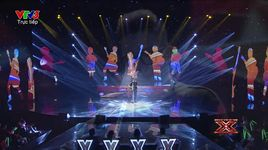 nhan to bi an 2016 - liveshow 2: chiec rang khon - truong phuoc loc - v.a