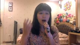 cho anh nhe cover - chuot tho cam