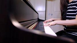 em da biet (piano cover) - an coong