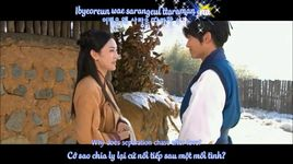 don't go (the great seer ost) (vietsub, kara) - min gyu
