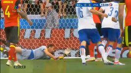 bi 0-2 italia highlight (bang e euro 2016) - v.a