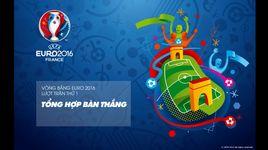 tong hop ban thang luot tran 1 (vong bang euro 2016) - v.a