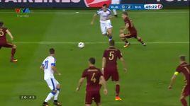 nga 1-2 slovakia highlight (bang b euro 2016) - v.a