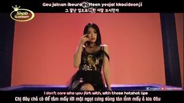 i like that (lyrics, vietsub) - sistar